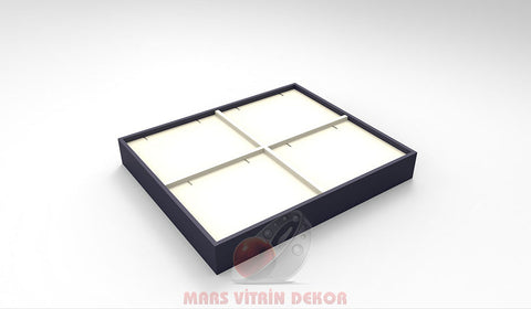 Tray for necklace-11-29,4*24*3