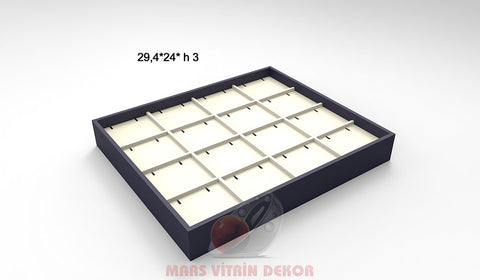 Tray for necklace-09-29,4*24*3