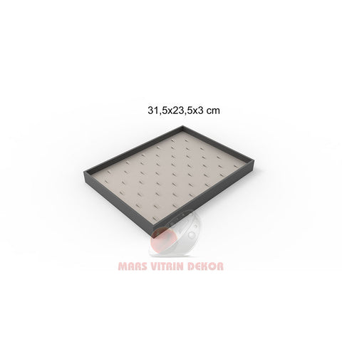 Tray for ring-20-31,5*23,5*3