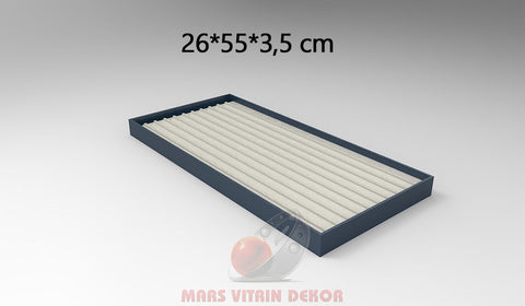 Tray for chain-2-26*55*3,5