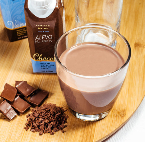 Protein Shake Ready To Drink - Chocolate (6/Box)