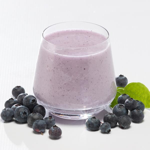 Blueberry Smoothie (Base + Flavor) 7 Packs