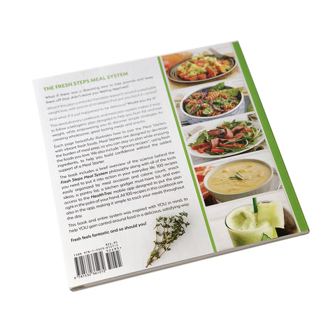 Fresh Steps Meal System Cooking Book