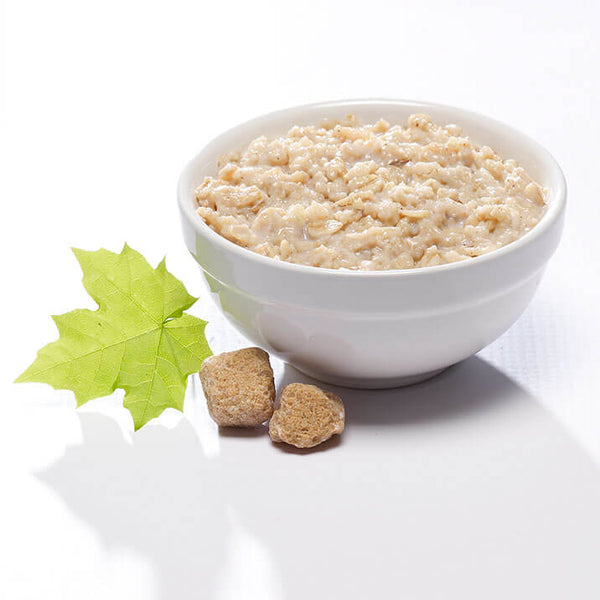 Alevo Nutrition Proti Oatmeal - Maple & Brown Sugar - Alevo Nutrition