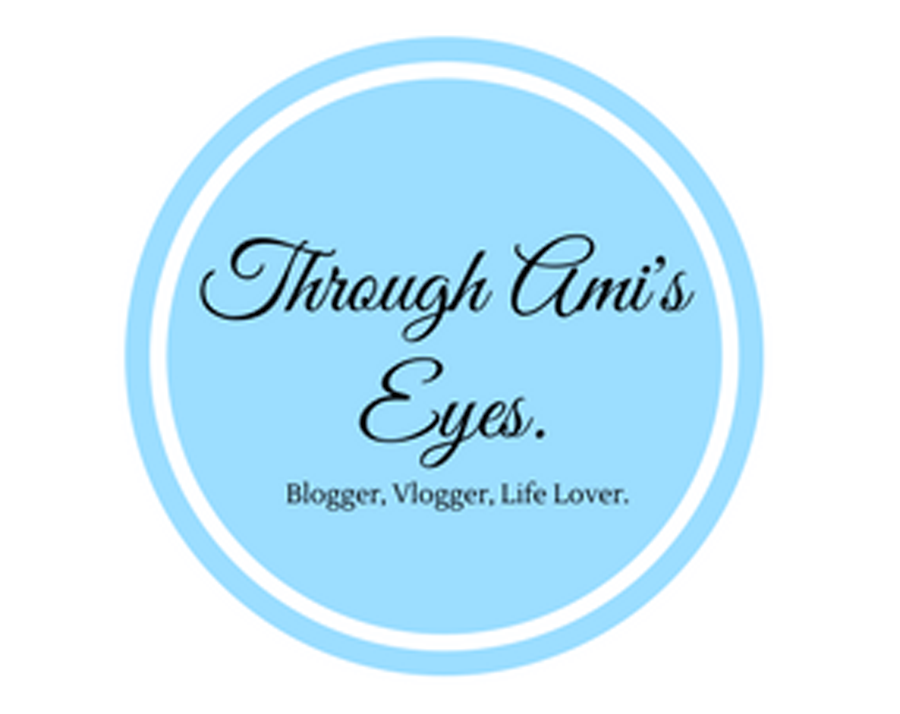 "Blogger ""Through Ami's Eyes"" take on our Apron Baby Bath Towel"