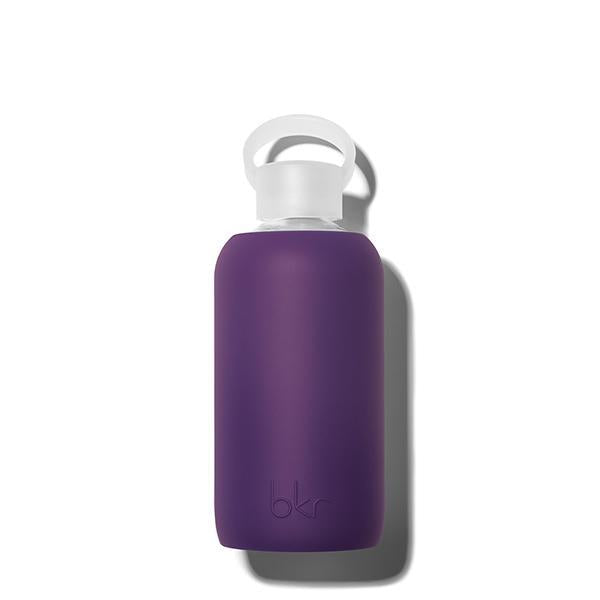 bkr Glass Water Bottle: 16oz TAJ 500 ML