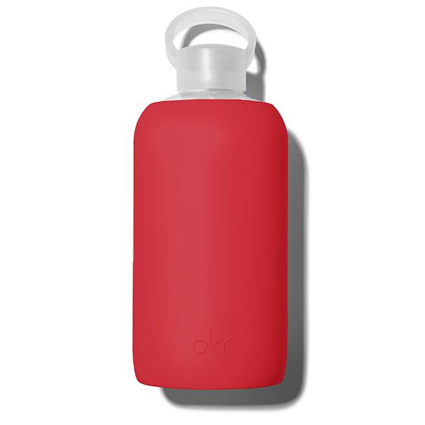 bkr Glass Water Bottle: 32oz AUGUST 1L