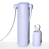 bkr Glass Water Bottle Collaboration Kit: 16oz BKR X BLUEDOT