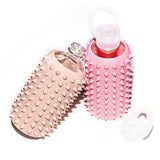 bkr Glass Water Bottle Kit: 16oz TEDDY/BAKER MILLER SPIKED STARTER VALUE SET