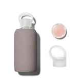 bkr Kiss Kit: Lip Balm + Glass Water Bottle: 16oz LITTLE BROOKLYN KISS KIT - ORIGINAL