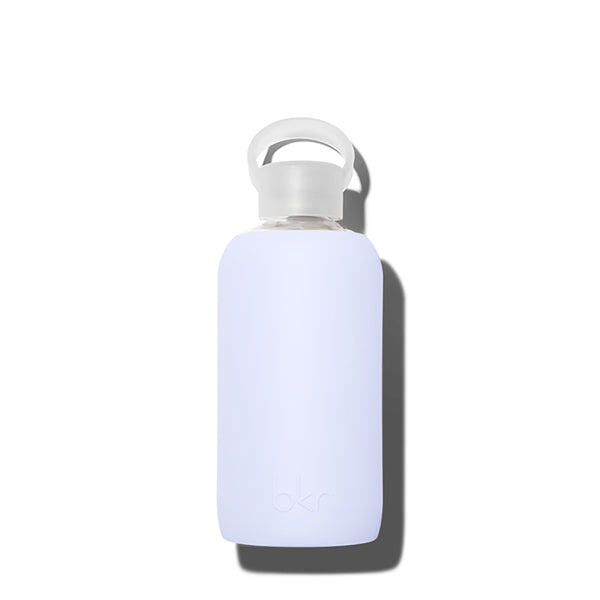 bkr Silicone Sleeve: Glass Water Bottle: 16oz DREAM 500 ML - SLEEVE ONLY