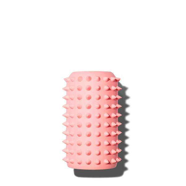 bkr Silicone Sleeve: Glass Water Bottle: 16oz SPIKED ELLE 500 ML - SLEEVE ONLY