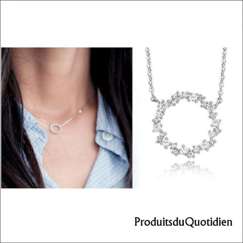 Collier Illumination Universelle