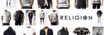 Religion Clothes