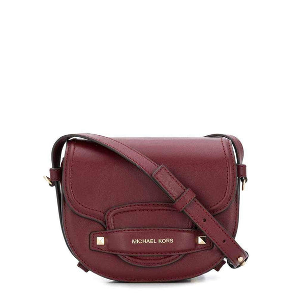 Brown Leather Bag Michael Kors-1Style.ch