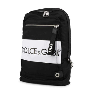 Dolce and Gabbana Backpack With Zip-1Style.ch