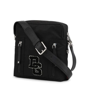 Dolce and Gabbana Men's Black Bag-1Style.ch