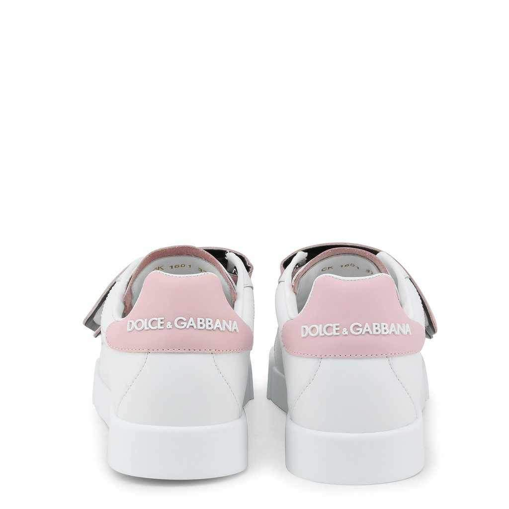 Dolce and Gabbana Sneakers White for Women-1Style.ch