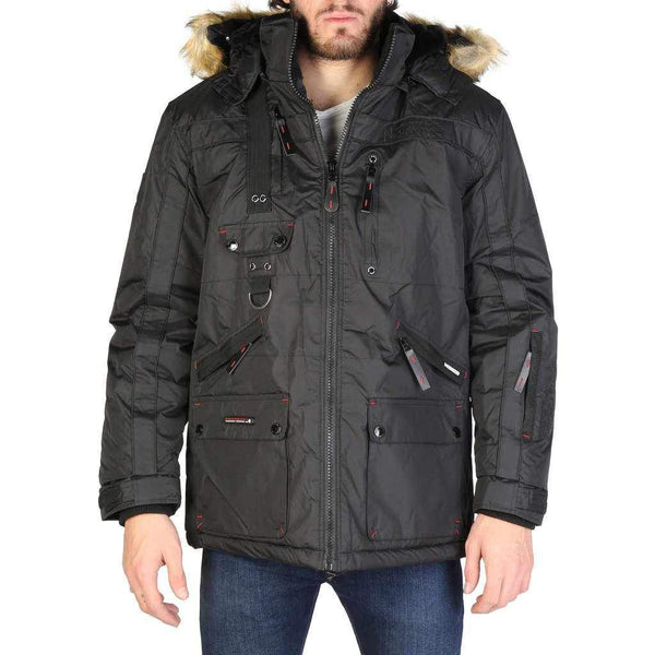 Down Jacket Geographical Norway - Chirac_man-1Style.ch