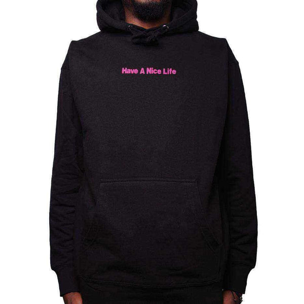 Hoodie God'S Child Nerdy Fresh-1Style.ch