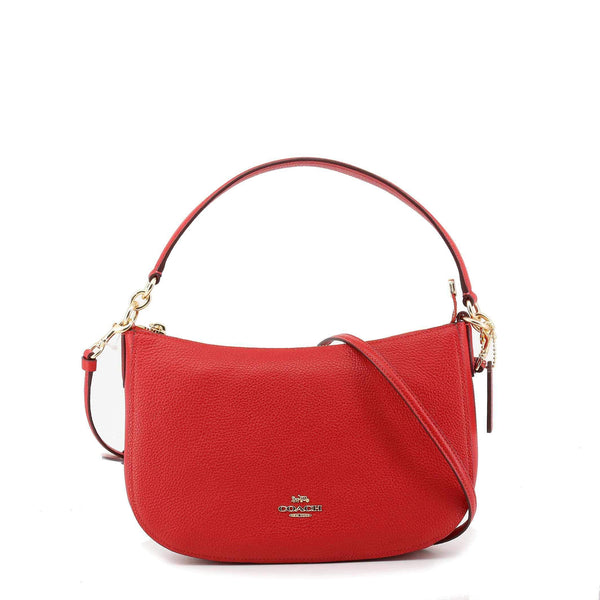 Leather Shoulder Bag Coach - LIB-1Style.ch