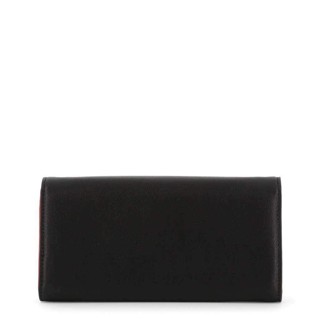 Love Moschino Clutch Bag In Faux Leather-1Style.ch