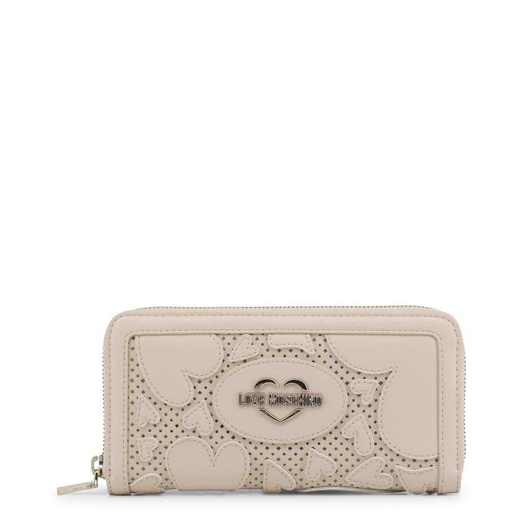 Love Moschino Wallet With Logo-1Style.ch