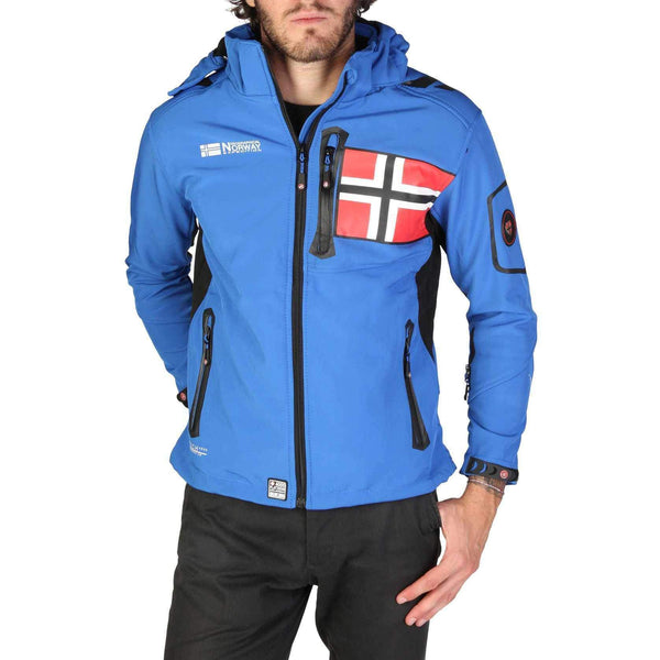 Men's Bomber Geographical Norway - Renade-1Style.ch