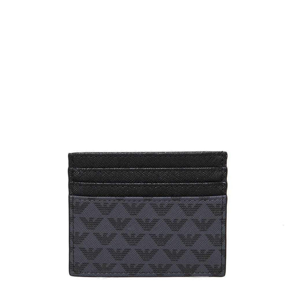Men's Credit Card Holder Emporio Armani-1Style.ch