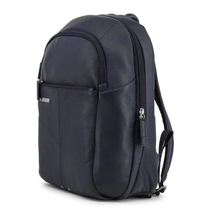 Men's Leather Backpack Piquadro-1Style.ch