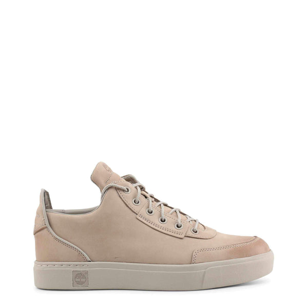 Men's Leather Sneakers Timberland - AMHERS-1Style.ch