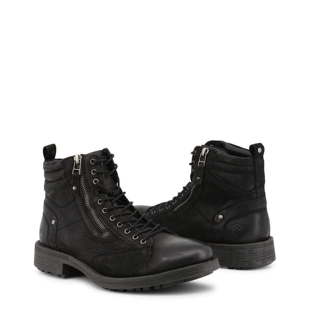 Men's Lumberjack Ankle Boots High-1Style.ch
