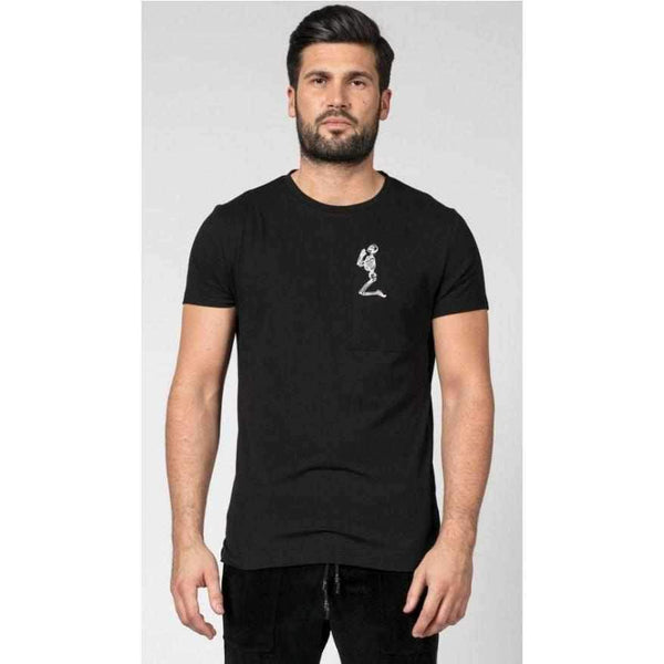 Men's Muscle Fit Religion Brand Tee-1Style.ch