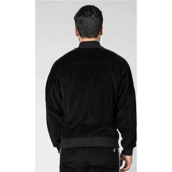 Men's Religion March Track Zip-1Style.ch