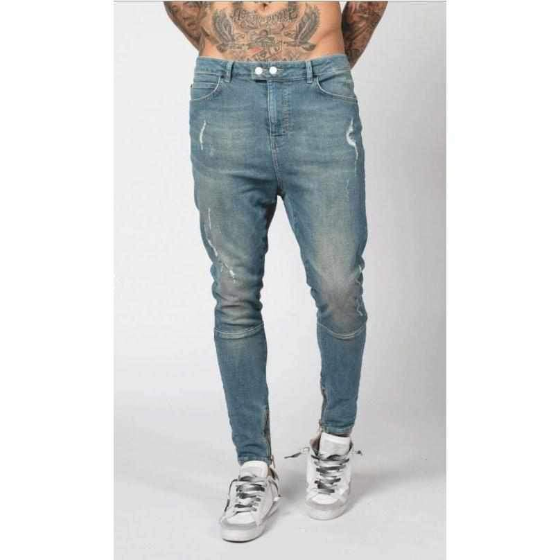 Men's Skinny Religion Edge Jeans-1Style.ch