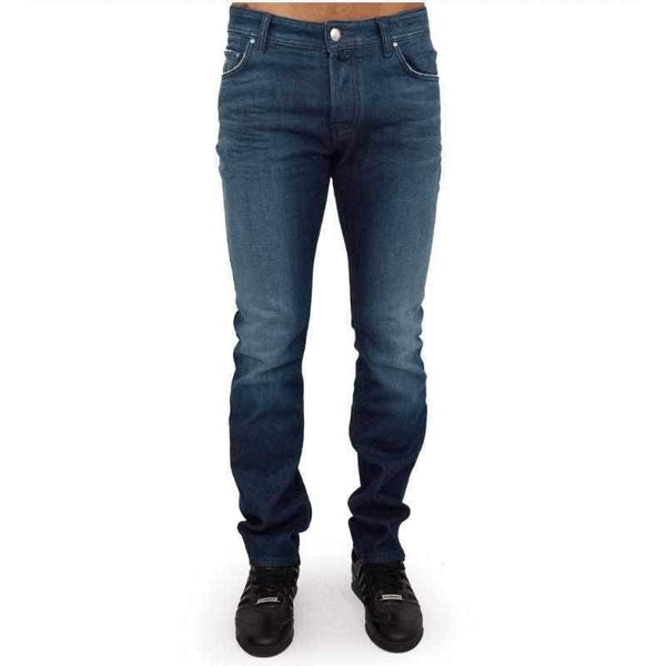 Men's Slim Blue Jeans Jacob Cohen-1Style.ch
