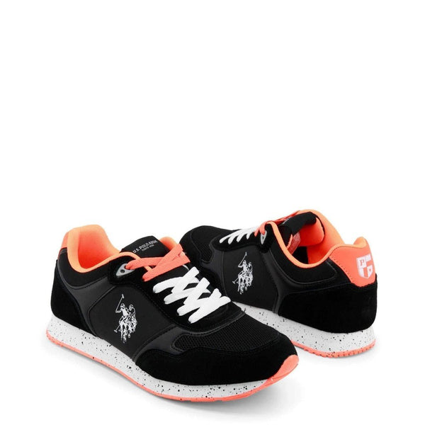 Men'S Sneakers U.S. Polo Flash-1Style.ch