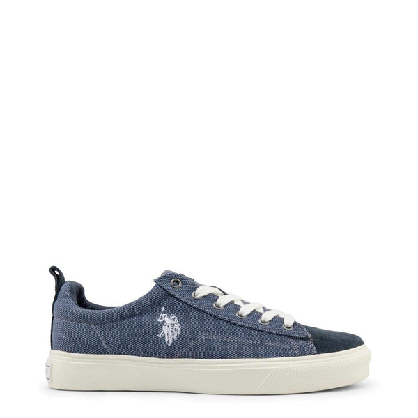 Men'S Sneakers U.S. Polo Fredy-1Style.ch