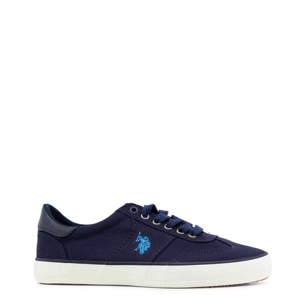 Men'S Sneakers U.S. Polo Marcs-1Style.ch