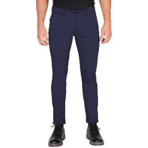Men'S Trousers Oxford University-1Style.ch