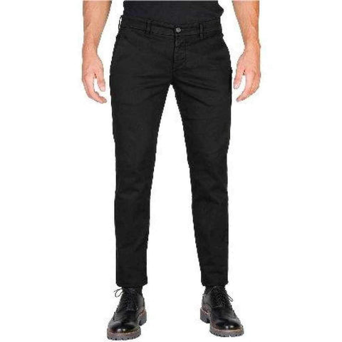 Men's Trousers-Oxford University-1Style.ch