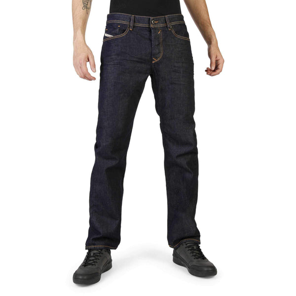 Men's Washed Jeans Diesel - WAYKEE-1Style.ch