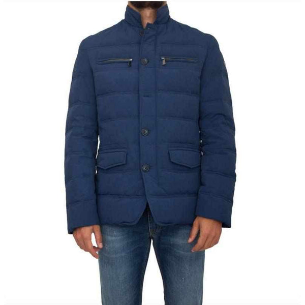 Men's Winter Jacket Trussardi Jeans-1Style.ch