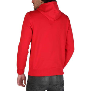 Napapijri Men's Hoodies Sweater - BAGO-1Style.ch