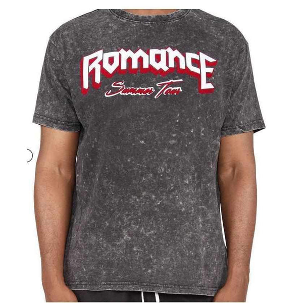 Nerdy Fresh | Men'S Tee Romance Summer Tour-1Style.ch