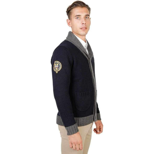 Oxford University Cardigan-1Style.ch