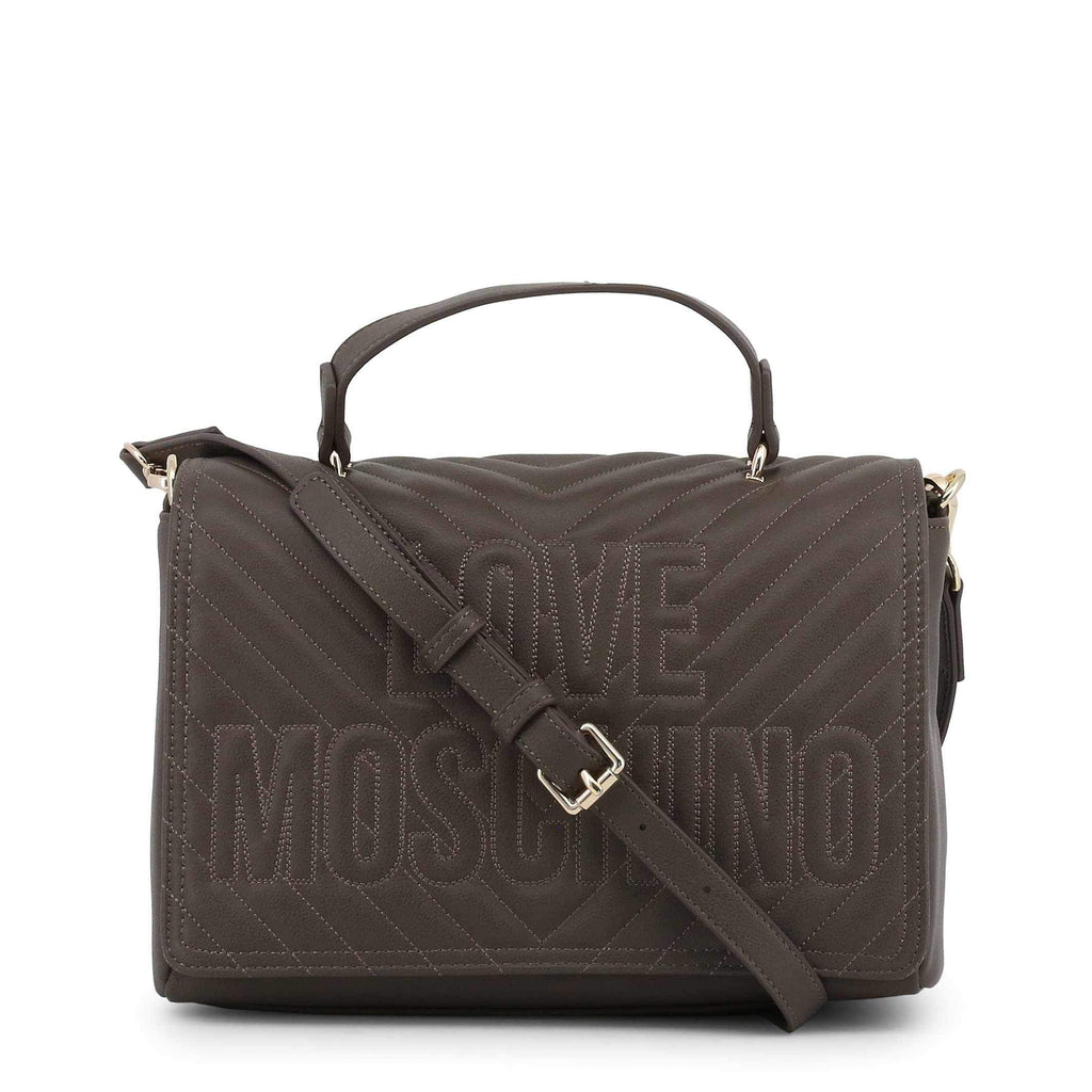 Printed Crossbody bag Love Moschino-1Style.ch