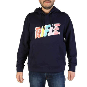 Rifle Men's Sweatshirt Hoodie-1Style.ch