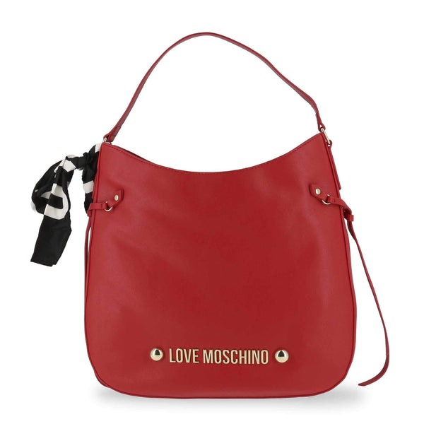 Shopping With Fular Love Moschino-1Style.ch