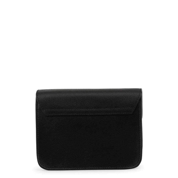 Small Black Leather Bag Furla-1Style.ch